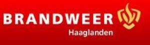 Logo Brandweer Haaglanden